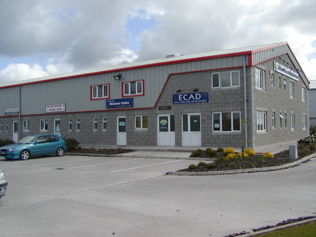 Midleton Community Enterprise Centre