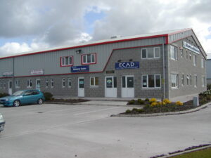 Midleton Community Enterprise Centre